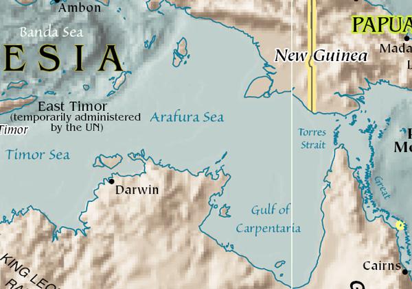 vad är salomonöarnas huvudstad
