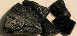 Fosfor har utvinnits i Nauru
