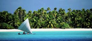 Natur i Marshallöarna