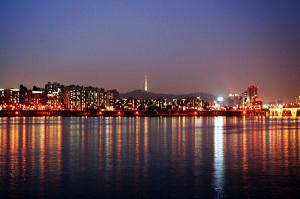 Seoul, Sydkoreas huvudstad