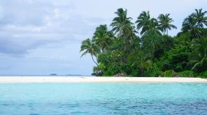 Tonga har ett tropiskt klimat