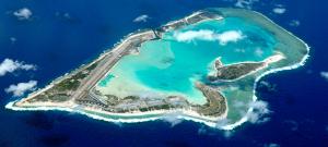Wakeöarna från luften